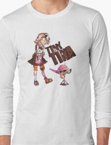 Tiny Tina Long Sleeve T-Shirt