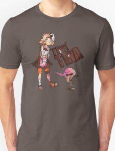 Tiny Tina Unisex T-Shirt