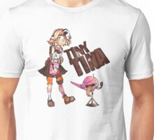 Tiny Tina Unisex T-Shirt