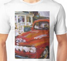 An Old Ford Unisex T-Shirt