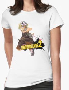 Tiny Tina v.2 Womens Fitted T-Shirt