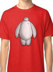 Big Hero 6 six Classic T-Shirt