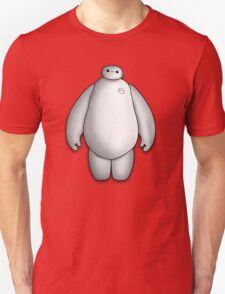 Big Hero 6 six Unisex T-Shirt