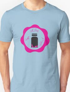 A Study in Pink 'Wax Seal' T-Shirt