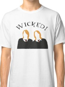 Wicked! Classic T-Shirt