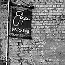 Parking Here by Xpresso