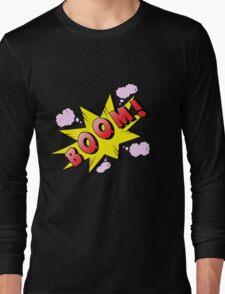 bomb Long Sleeve T-Shirt