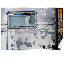 Airstream Poster