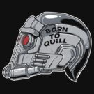 Born to Quill! by Firepower