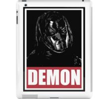 OBEY Collection - kane iPad Case/Skin