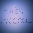 tres uncool by imhomiho