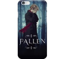 Fallen-Daniel Version iPhone Case/Skin