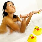 Rubber Duckie your the one by Bethany sheffield