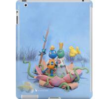 Minus' Wedding iPad Case/Skin