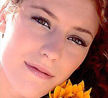 Sun Kiss by Bethany sheffield