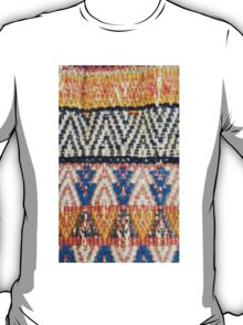 Photos of Persian Antique Rugs Kilims Carpets  T-Shirt