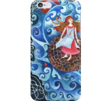 The Tempest iPhone Case/Skin