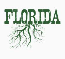 Florida Roots Kids Tee