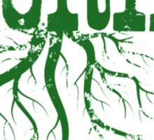 Florida Roots Sticker
