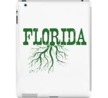 Florida Roots iPad Case/Skin