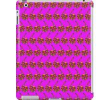 Sinaloan Milk Snake Pattern iPad Case/Skin