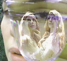 My twin soul by scharliem