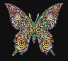 Psycho butterfly by LostA7X