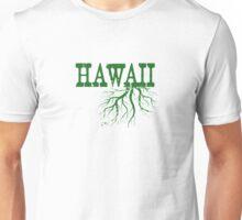 Hawaii Roots Unisex T-Shirt