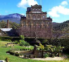 Cascade Brewery Tasmania by jade77green