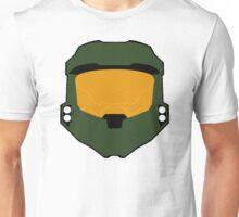 Master chief minimalist Unisex T-Shirt