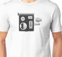 old cine camera Unisex T-Shirt