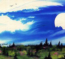 Winds of Change by Julie Bond Genovese