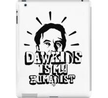 Dawkins is my Humanist iPad Case/Skin