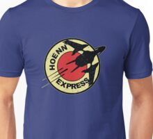 Hoenn Express (αS Version) Unisex T-Shirt