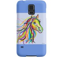 Horse of a Different Color Samsung Galaxy Case/Skin