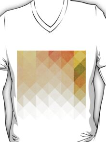 Three Way Retro T-Shirt