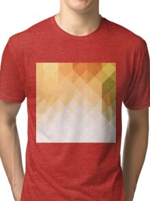 Three Way Retro Tri-blend T-Shirt