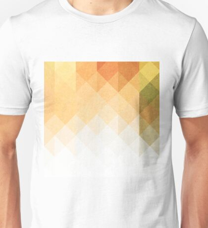 Three Way Retro Unisex T-Shirt