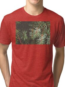 Fresh Nature Tri-blend T-Shirt