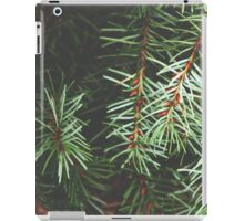 Fresh Nature iPad Case/Skin