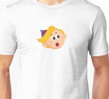 Hermie the D Unisex T-Shirt