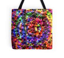Visual Psychedelia Series 01 Tote Bag