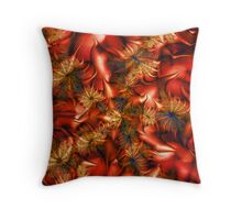 Visual Psychedelia Series 02 Throw Pillow