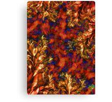 Visual Psychedelia Series 04 Canvas Print