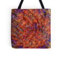 Visual Psychedelia Series 06 Tote Bag