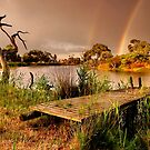 """""""A Golden Moment"""" by Phil Thomson IPA"""