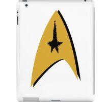 Star Trek TOS/AOS Command Insignia iPad Case/Skin