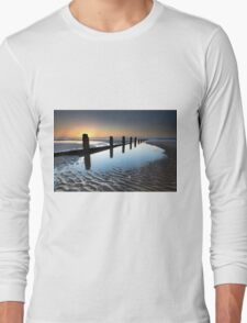 On Reflection Long Sleeve T-Shirt