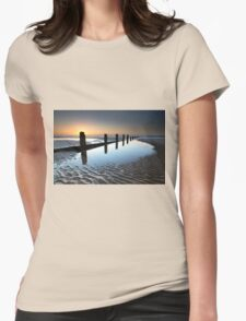 On Reflection Womens Fitted T-Shirt