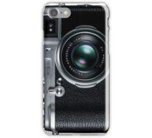Camera 1 iPhone Case/Skin